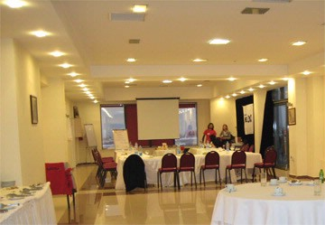 Verdure Toplanti Salonu Meeting Space Thumbnail 2