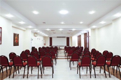Verdure Toplanti Salonu Meeting Space Thumbnail 3