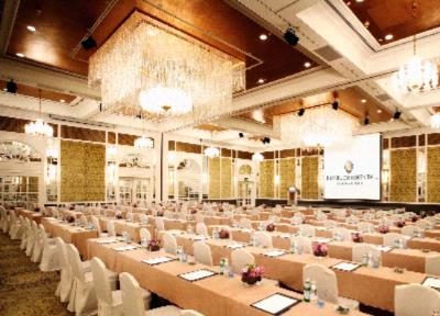 Photo of Bugis Grand Ballroom