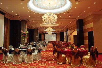 Al Sharq Ballroom Meeting Space Thumbnail 1