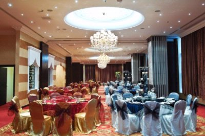 Al Sharq Ballroom Meeting Space Thumbnail 2