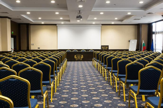 Photo of Conference hall Cherno more