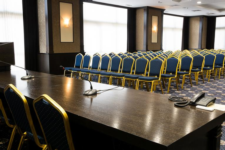 Conference hall Cherno more Meeting Space Thumbnail 2