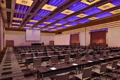 The Ballroom 2 Meeting Space Thumbnail 2