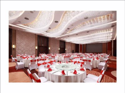 Photo of Oasis Grand Ballroom
