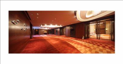 Oasis Grand Ballroom Meeting Space Thumbnail 2