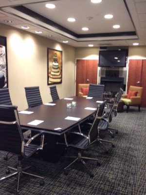 Photo of Tulsa Hills Meeting Room