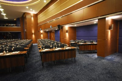 Kingdom Conferencee Hall Meeting Space Thumbnail 3
