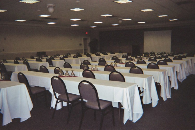 Photo of Holiday Inn - Ballroom