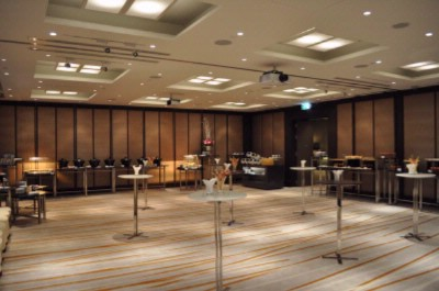 Crowne Ballroom Meeting Space Thumbnail 2