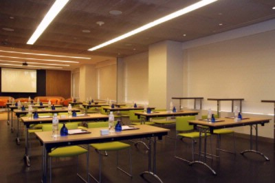 Silom + Sala Daeng Meeting Space Thumbnail 2