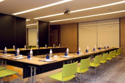 Sathorn Meeting Space Thumbnail 2
