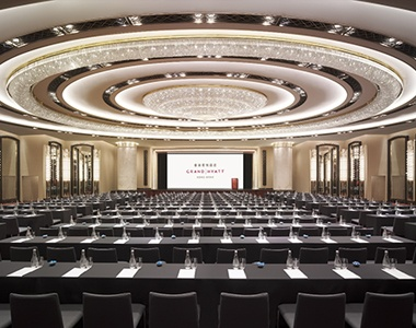 Grand Ballroom, Foyer, Grand Rooms and Annex Meeting Space Thumbnail 1