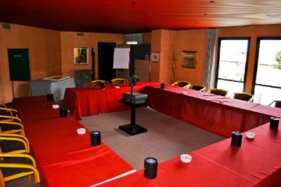 SALA ROSA Meeting Space Thumbnail 2
