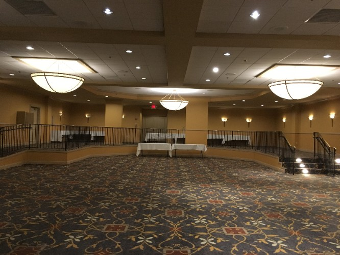 Photo of Embassy Ballroom