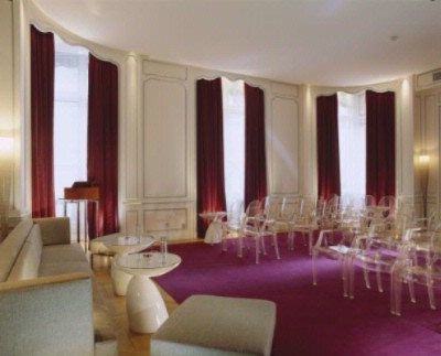 Salon le Marquis Meeting Space Thumbnail 1