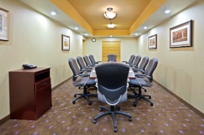 Photo of Seaview Boardroom