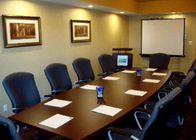 Seaview Boardroom Meeting Space Thumbnail 2