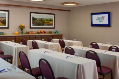 Photo of Vineyard Banquet Room