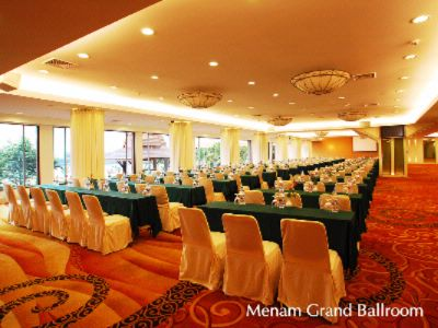 Menam Grand Ballroom Meeting Space Thumbnail 1