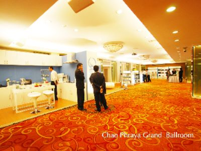 Chao Praya Grand Ballroom Meeting Space Thumbnail 1