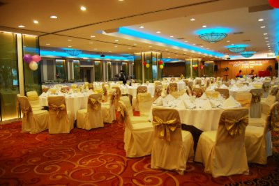 Chao Praya Grand Ballroom Meeting Space Thumbnail 2