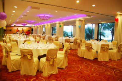 Chao Praya Grand Ballroom Meeting Space Thumbnail 3