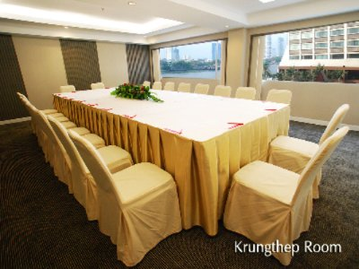 Krungthep Boardrooms (7 rooms) Meeting Space Thumbnail 1