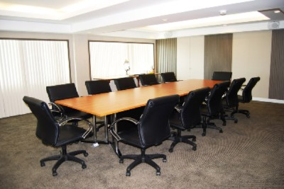 Krungthep Boardrooms (7 rooms) Meeting Space Thumbnail 2