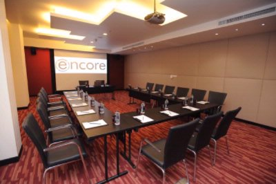 Photo of E meeting room