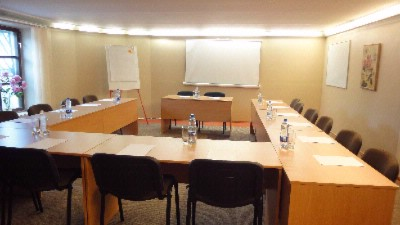 Photo of Conference Room One