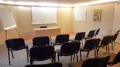 Conference Room One Meeting Space Thumbnail 2