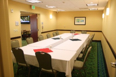 Peninsula Room Meeting Space Thumbnail 1
