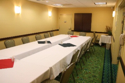Peninsula Room Meeting Space Thumbnail 2