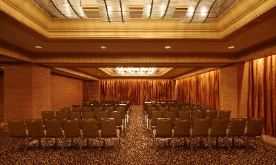 Plaza Ballroom 1 Meeting Space Thumbnail 1