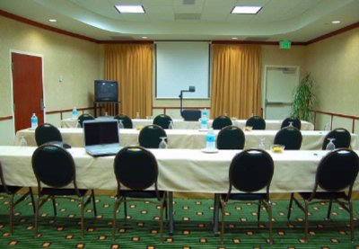 Photo of Courtyard by Marriott Meeting Room