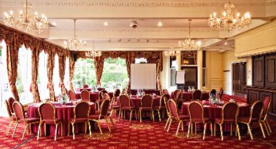 Photo of Ogston Suite