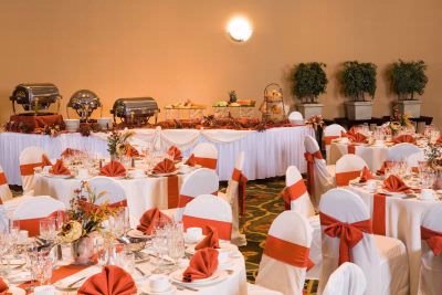 Photo of Preakness Ballroom