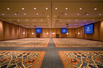 Preakness Ballroom Meeting Space Thumbnail 3