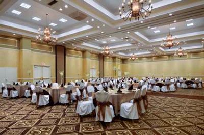 Ballroom - Salon B Meeting Space Thumbnail 2