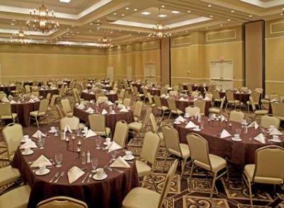 Photo of Ballroom - Salon C