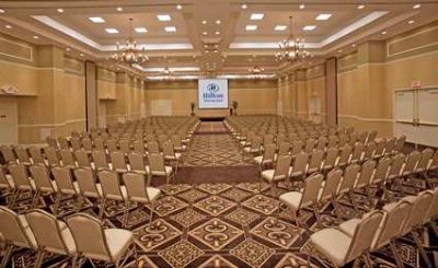 Ballroom - Salon C Meeting Space Thumbnail 3