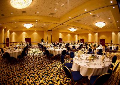 Champagne Ballroom Meeting Space Thumbnail 2