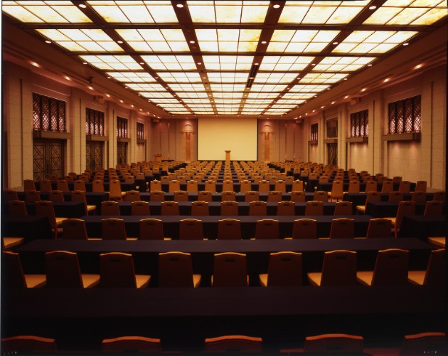 Ascot Hall Meeting Space Thumbnail 2