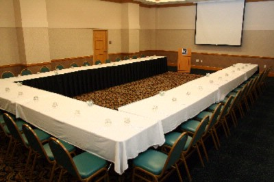 Photo of Conference Room 3/ Conference Room 4