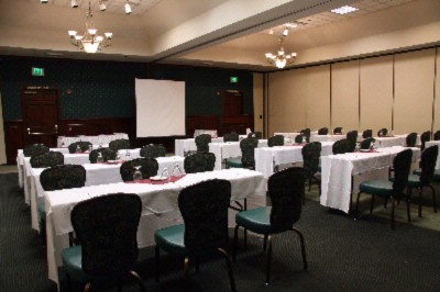 Swan Court Ballroom Meeting Space Thumbnail 1