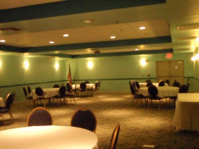 North Conference Room Meeting Space Thumbnail 2