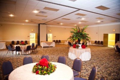 Plantation Ball Room A, B & C Meeting Space Thumbnail 1