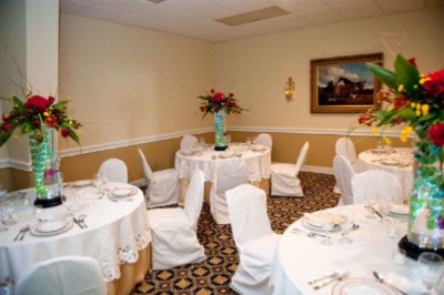 Photo of Pineland Room