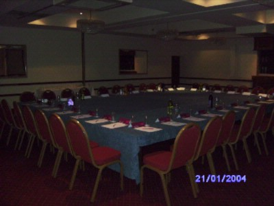 Photo of hawthorn Suite